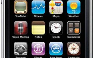apple iphone 3gs 16gb характеристики