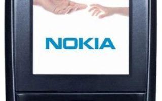 мобильный телефон nokia 2680 slide характеристики