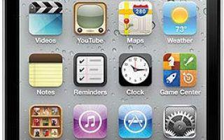 apple iphone 4s 64gb характеристики
