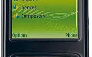 nokia n73 music edition характеристики