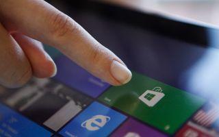 Как устранить ошибку 805а8011 в Windows Store