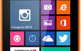 nokia lumia 635 характеристики