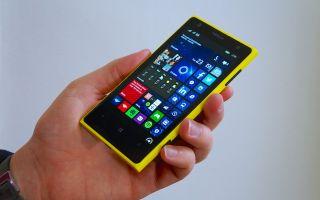 Процесс сброса настроек в Windows Phone несколькими способами
