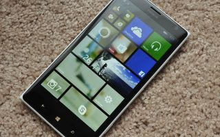 Способы устранения ошибки 80048264 на Windows Phone