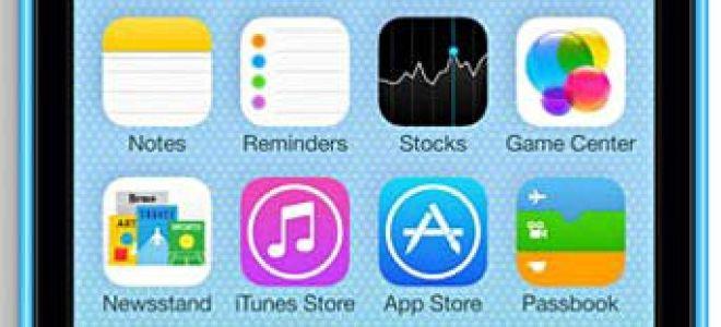 apple iphone 5c 16gb характеристики
